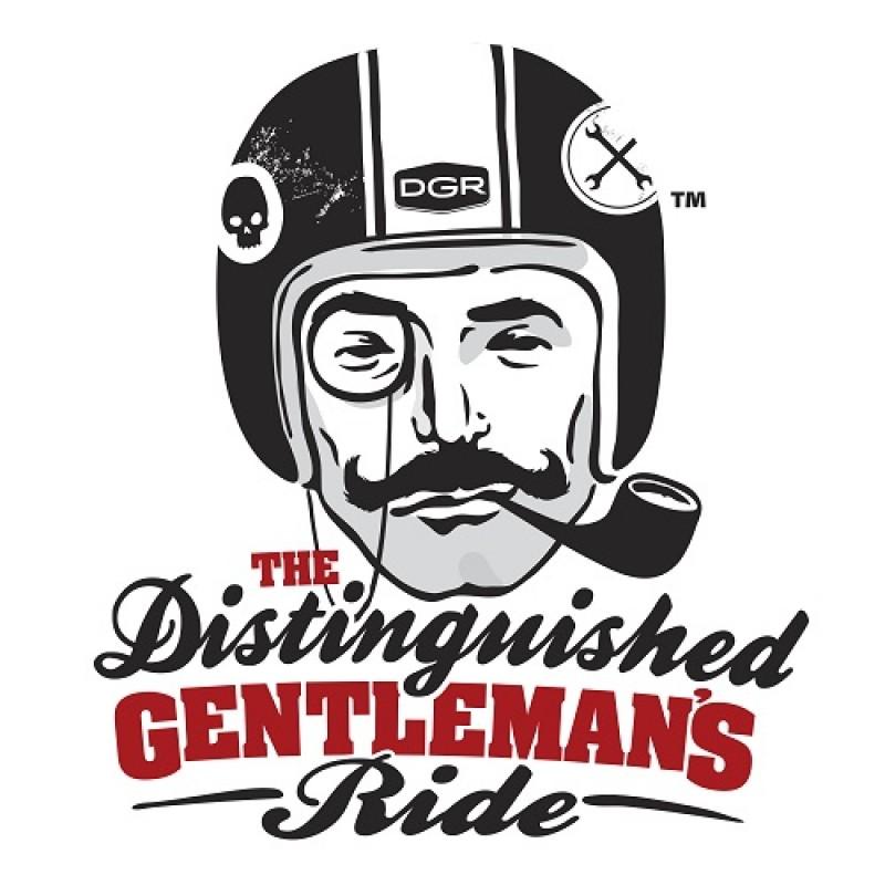 J�zda distingovan�ch gentleman� 2014